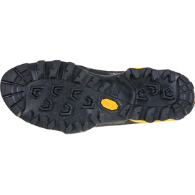 La Sportiva TXS GTX Chaussures Homme, black/yellow